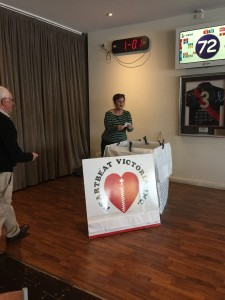 Tess-Pryor-of-Heart-Foundation-choosing-a-winning-raffle-ticket-at-Annual-Raffle-at-Delegates-Meeting-in-Moonee-Ponds-on-30-November-2017-e1492047772831